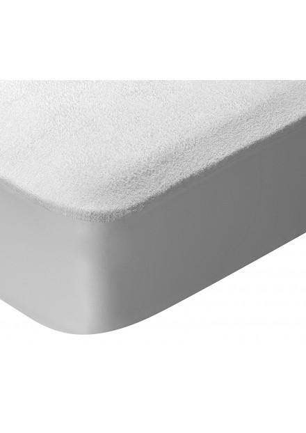 Protector colchón Rizo Transpirable e Impermeable